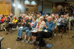 Voters Forum