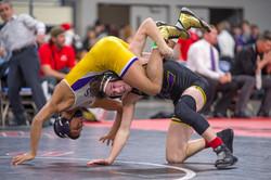 2018 Wrestling State Championships