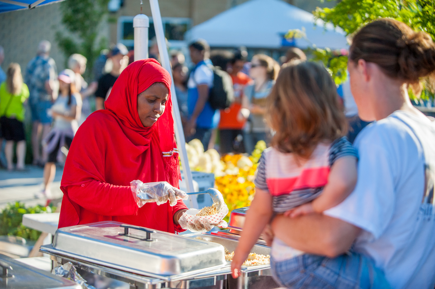 2016 Beaverton Night Market