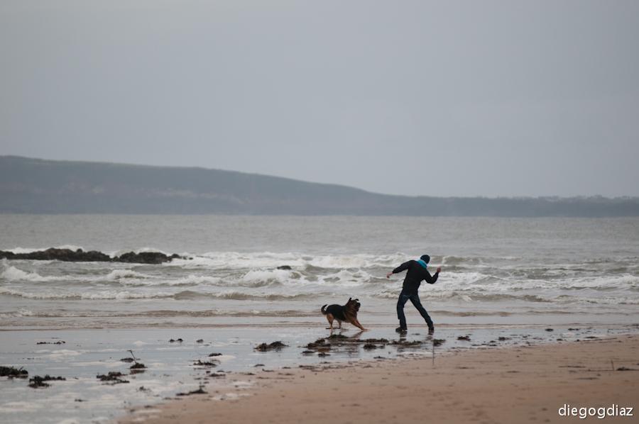 Ballybunnion Beach