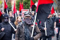 May Day Parade 2017