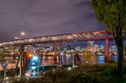 Portland Nightscapes