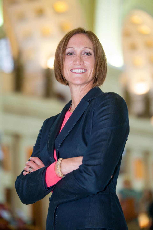Ann Bowers