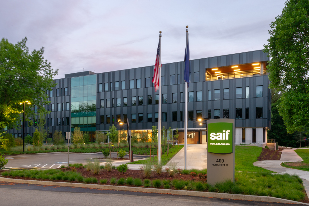 SAIF Offices