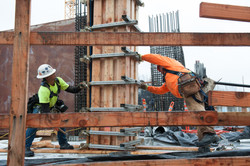 Construction Action