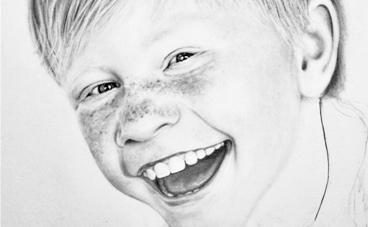 Portrait Beispiel 1