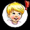 Copyright Peter Holle | BARFUSS-JUNGE - Kinder-Illustration