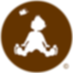 Logo Barfuss-Junge, copyright Peter Holle