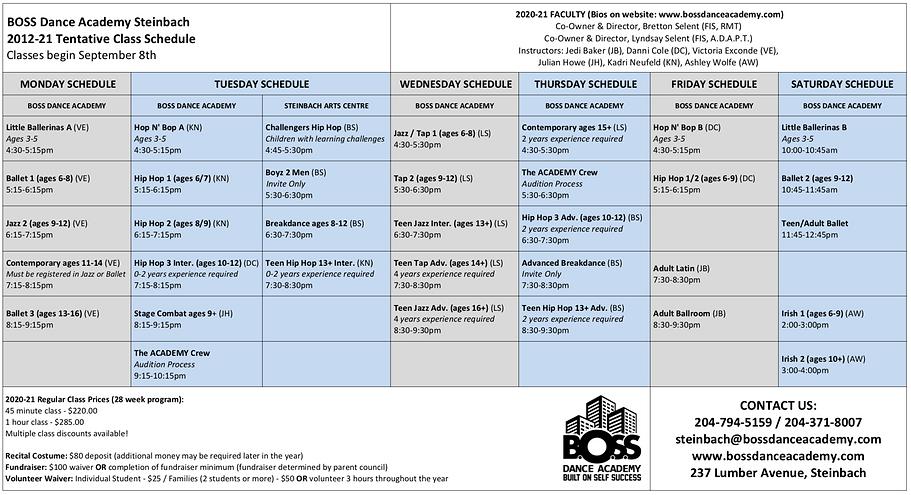 2020-21 Steinbach Schedule.png