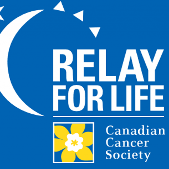 CCS Relay for Life (North Bay) - Glow Lap