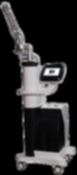 VRL system laser fractionné CO2