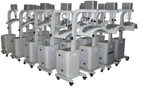 LED PDT Series Luminothérapie anti-âge