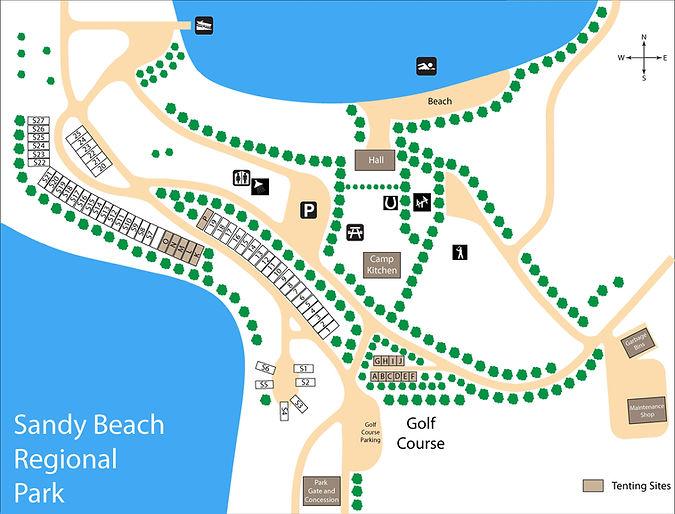 Sandy BeachB&W.jpg