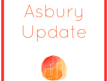 Asbury update