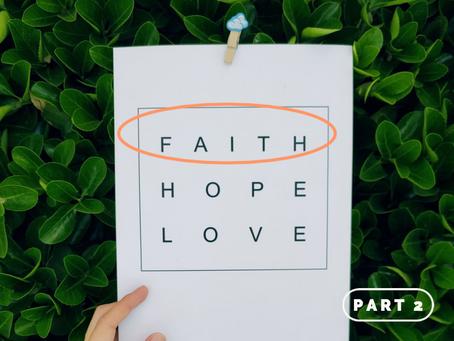 Spiritual Rules for Radical Faith 2
