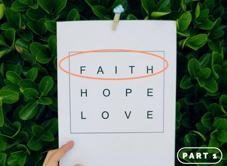 Spiritual Rules for Radical Faith 1