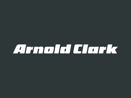 A Huge Thank you to Arnold Clark