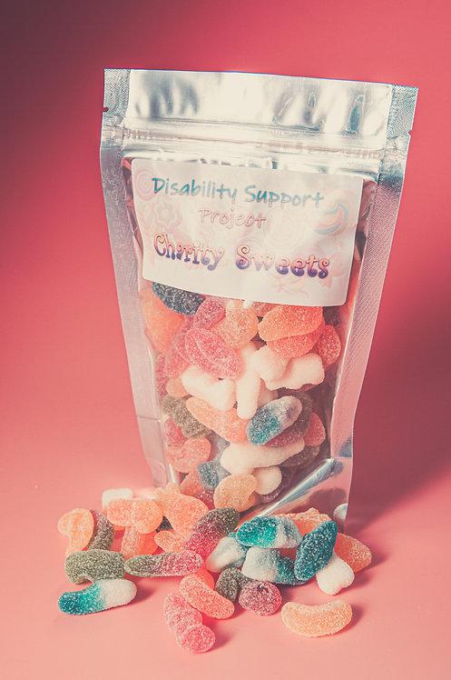 Fizzy Jelly Mix