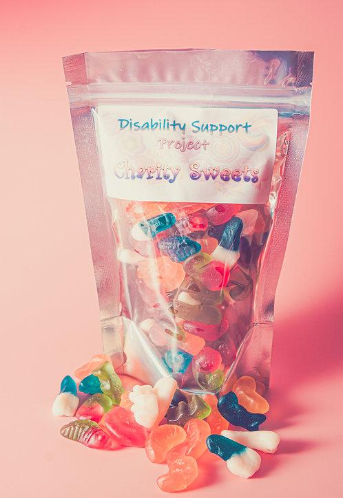 Mini Jelly Mix