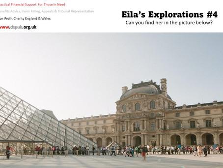 Eila's Explorations #4