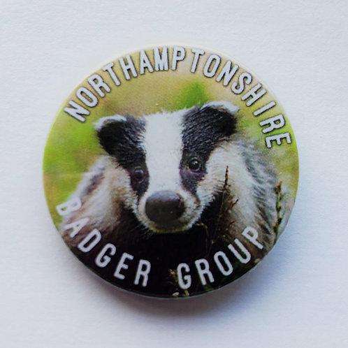 Photo Pin Badge 2