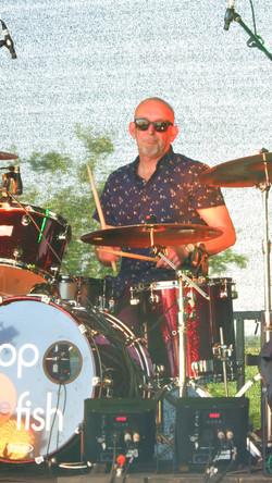 Andy Thompson (Firsdown Festival)