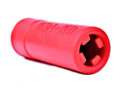 USA-K9 SHOT SHELL DURABLE CHEW TOY & TREAT DISPENSER