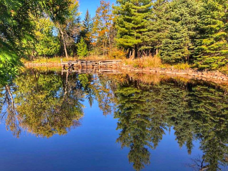Glassy creek