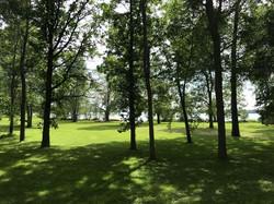Viva Villa grounds
