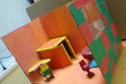Амина Г., 4 класс, Дизайн.