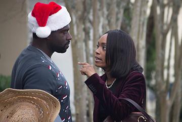 Christmas Wedding Baby (Netflix)