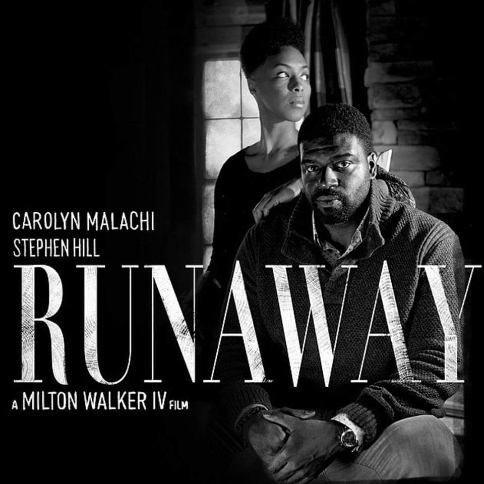 Short film w/ Carolyn Malachi