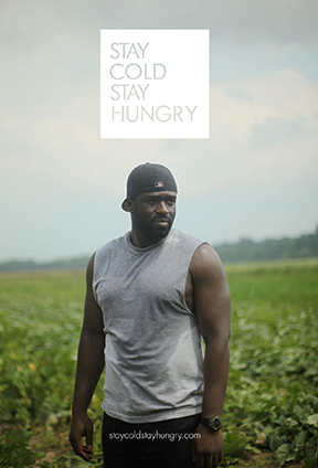 Stay Cold, Stay Hungry (Feature)