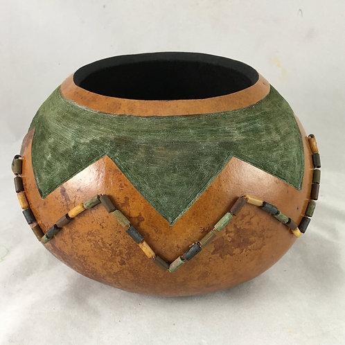 Gourd Art #4404