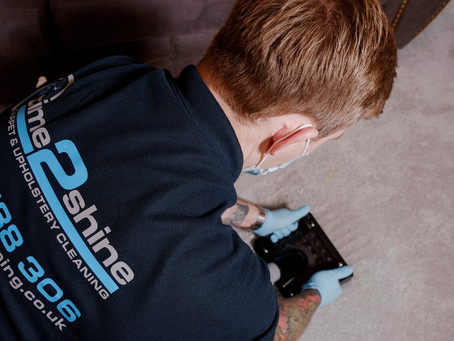 Most Common Carpet Cleaning Questions