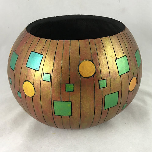 Gourd Art #4403