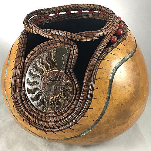 Gourd Art #4398