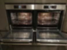 oven cleaning Brigton