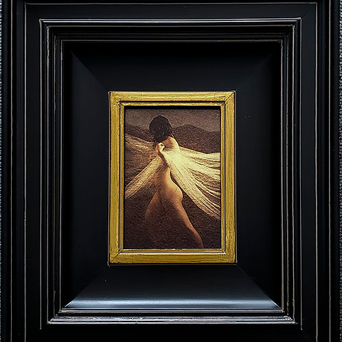 Gilded Light- Veiled