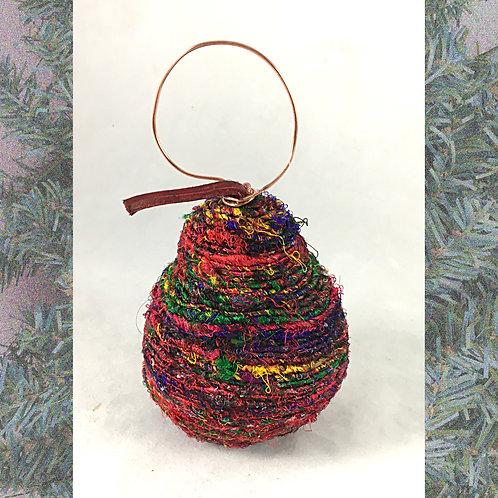 Gourd ornament #4339