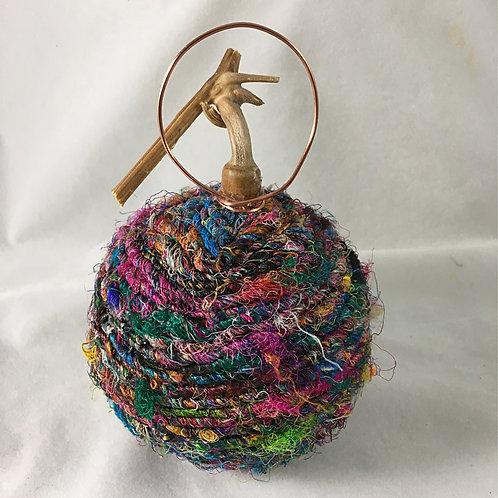 Gourd ornament #4323
