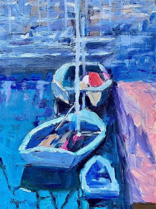 Tandem Boats