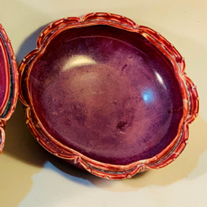 Small Flower Bowl.