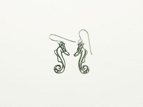 H2O mini earring