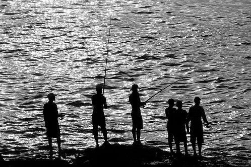 Essauria Fishermen #7