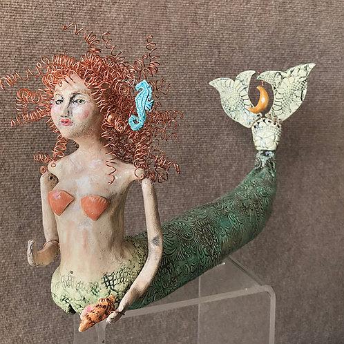 Mermaid's Pursuit