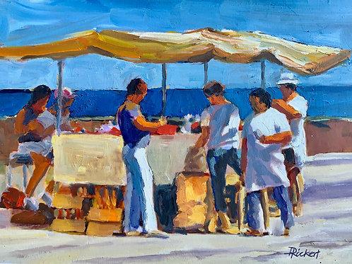 Mexico Vendor