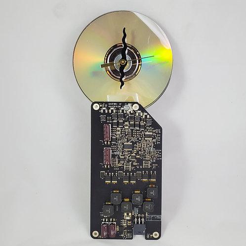 Tic Toc Tech Clock #5