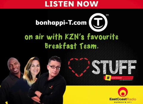 co-founder Susan talks about bonhappi-T