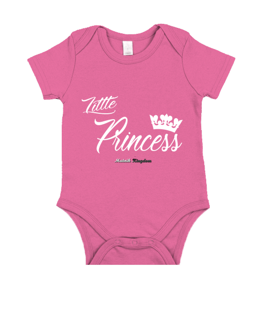 Kingdom - Little Princess